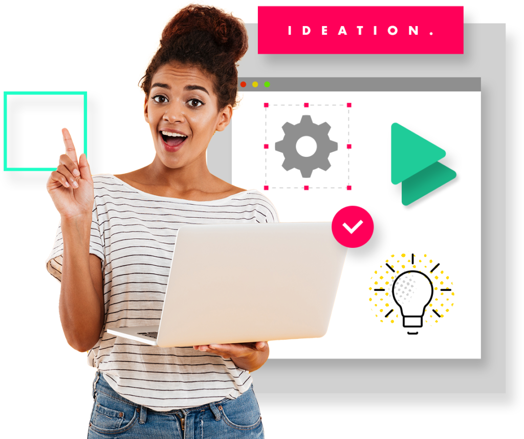 Ideation | Spark the Ideas that Catalyze Innovation
